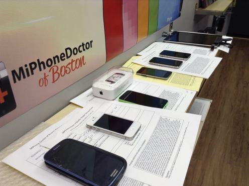 MiPhoneDoctor